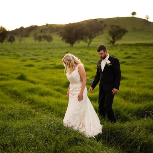 Corryong Wedding Photography