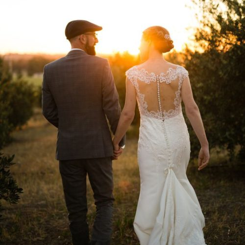 Magpies Nest Wedding Photography Wagga